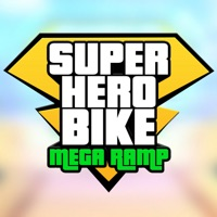 Super Hero Bike Mega Ramp Hack Online Generator  img