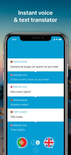 Speak & Translate - Translator on the App Store