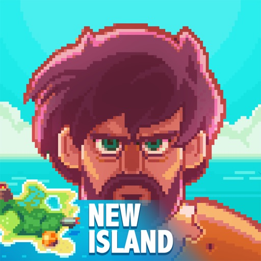 Tinker Island: Survival Story