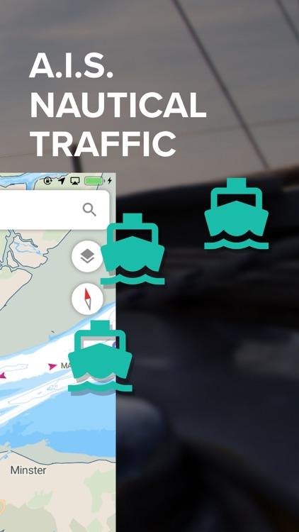 C-Map: Boating screenshot-4