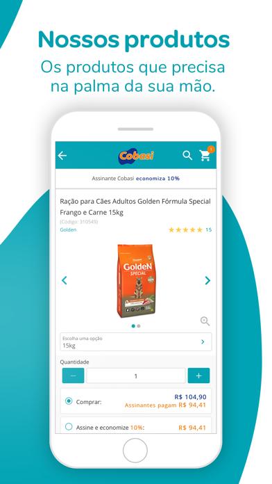 Baixar Cobasi para Android