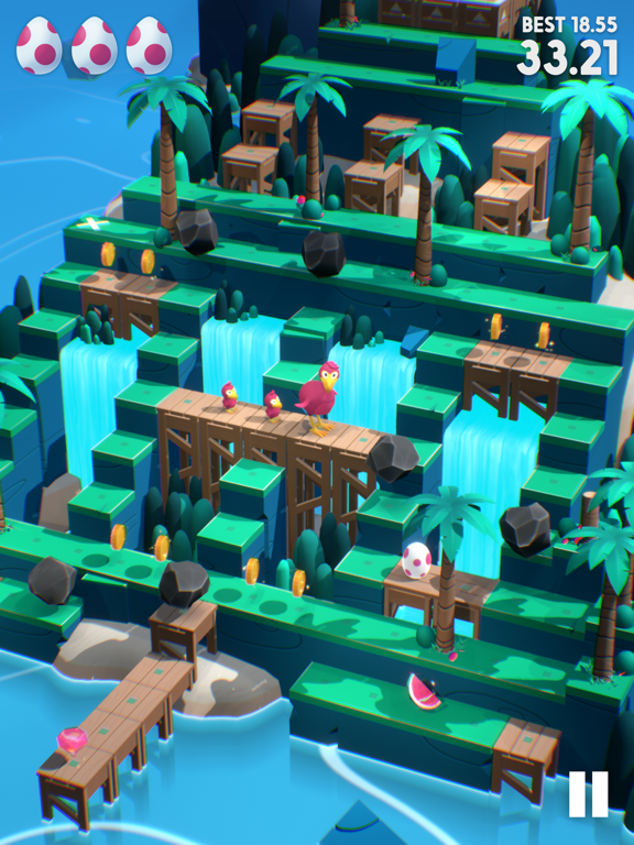 Dodo Peak screenshot 10