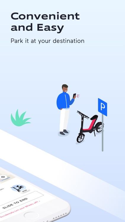 Wheels - Ride Safe screenshot-4