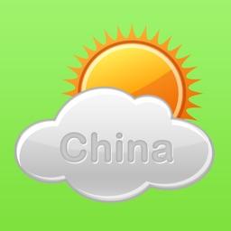 中国空气质量