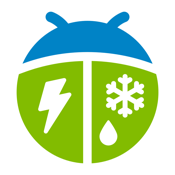 WeatherBug - Weather Forecasts & Alerts icon