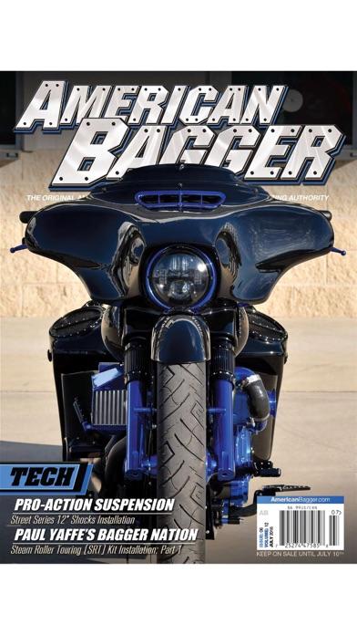 American Baggerのおすすめ画像10
