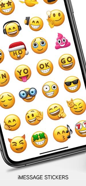 Emoji> on the App Store
