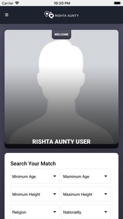 Rishta Aunty