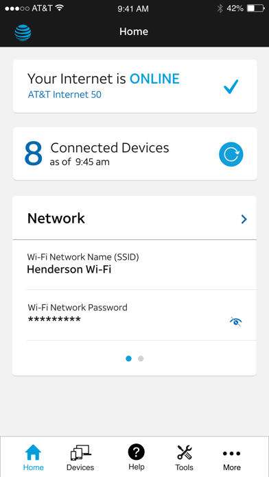 Smart Home Manager screenshot 2