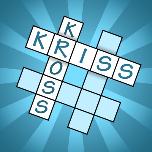 Astraware Kriss Kross