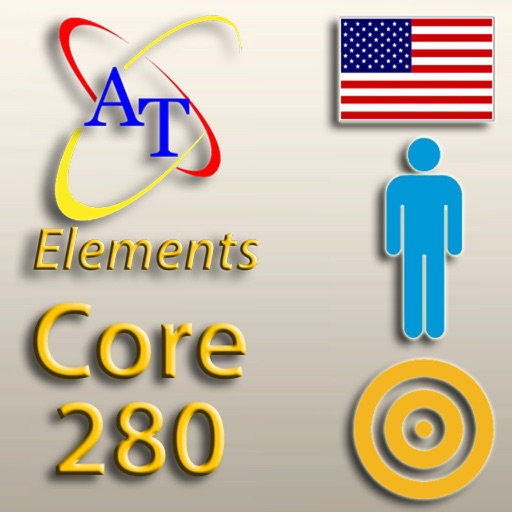 AT Elements Core 280 (Male)