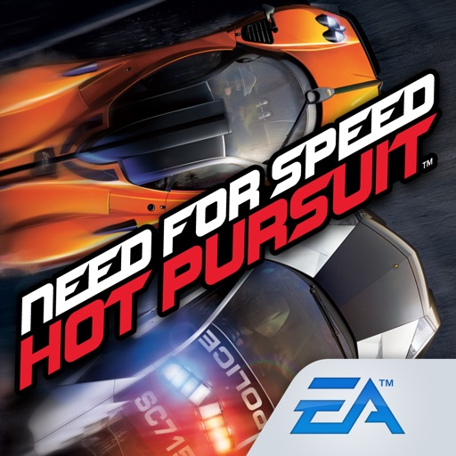 Need for Speed: Hot Pursuit Review