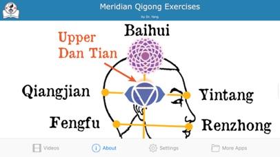 Meridian Qigong Exercises   App Price Drops