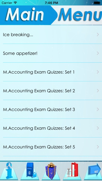 Management Accounting 2400 Q&A screenshot-4