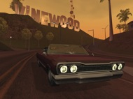 Grand Theft Auto: San Andreas ipad images