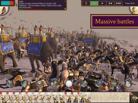 ROME: Total War - Alexander screenshot 18