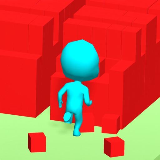 Weight Run 3D