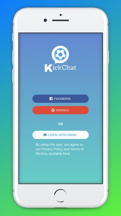 KickChat