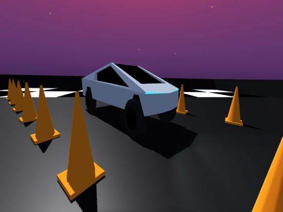 Cyber Truck Challenge screenshot 15