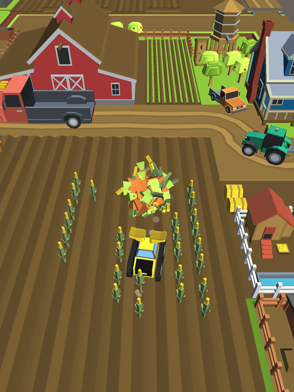 Farmer Farmer screenshot 6
