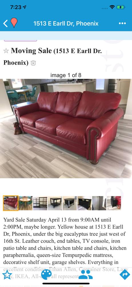 Cool Yard Sale Treasure Map Revenue Download Estimates Machost Co Dining Chair Design Ideas Machostcouk