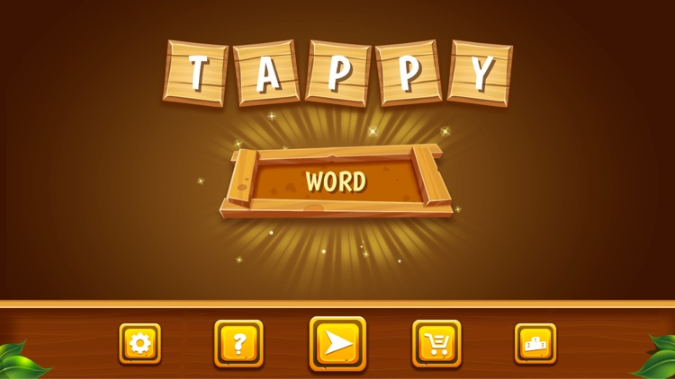 Tappy Word