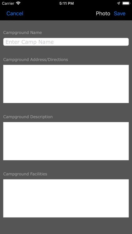 Illinois – Camps & RV Parks screenshot-5
