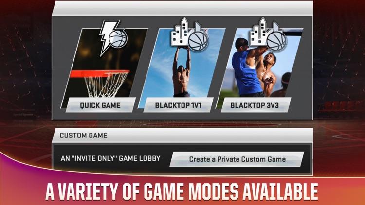 NBA 2K20 screenshot-3