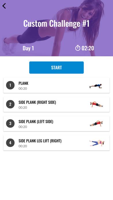 30日プランクチャレンジのおすすめ画像5