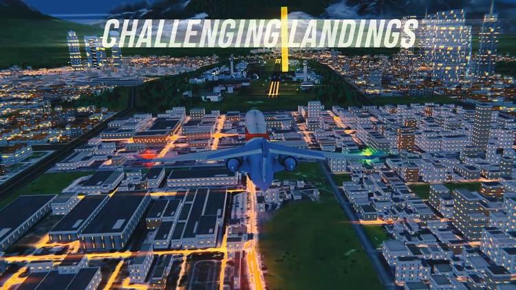 Flight Sim 18 screenshot-5