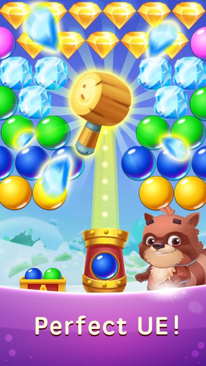Bubble Shooter Relaxed Life screenshot-3