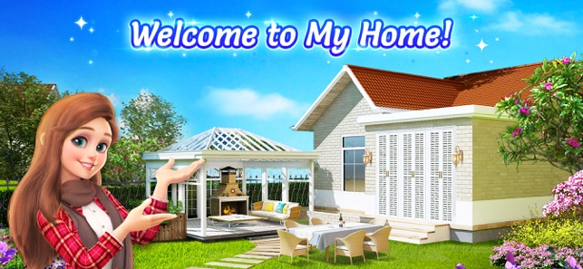 My home design dreams on the app store - Design my dream home online free ...