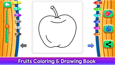 Kindergarten Learning Age 3-6 screenshot 3