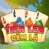 Tien Len Mien Nam Dem La 2019