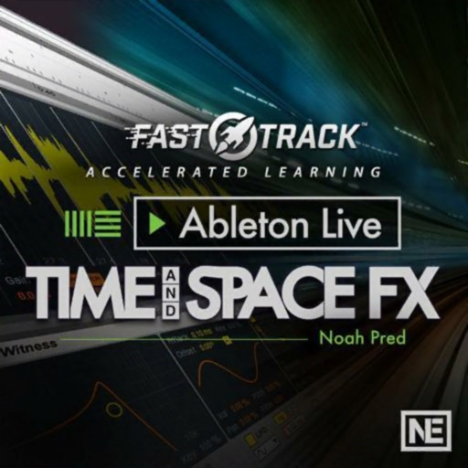 Time & Space FX Course