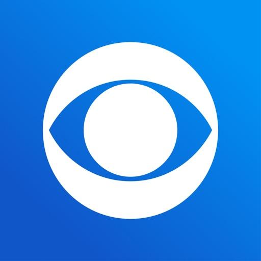 CBS - Full Episodes & Live TV app logo