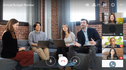 Download Hangouts Meet by Google for Android