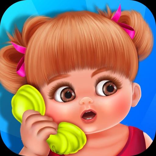 لعبة دمية الاطفال العاب بنات