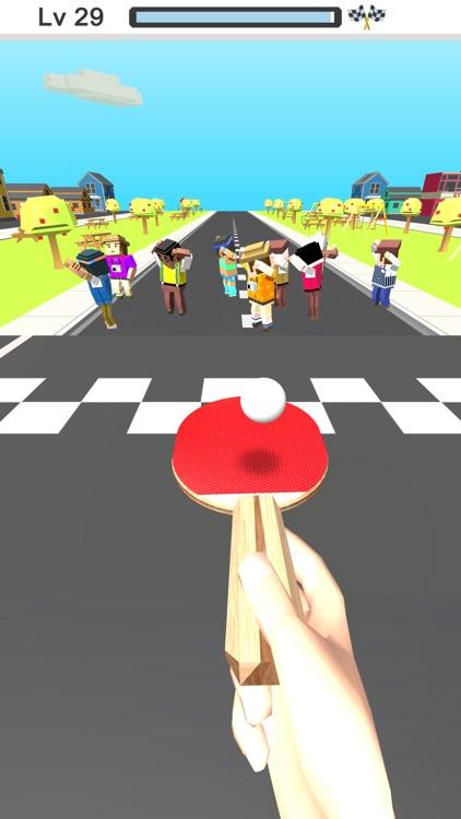 Ping Pong Run screenshot-4