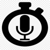VoiceControlled_Stopwatch - iPadアプリ