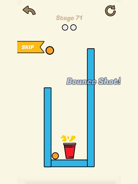 Be a pong screenshot 6