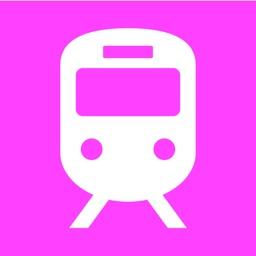 Sapporo Subway Navigation