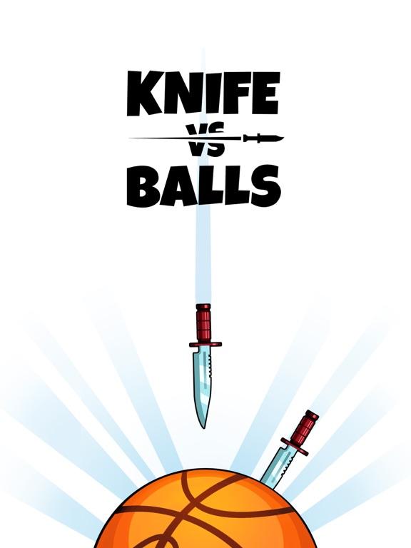 Knife vs Balls screenshot 6
