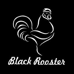 Black Rooster Peri Peri