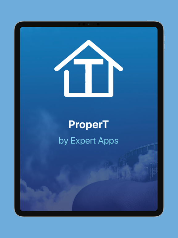 ProperT for Property Investors screenshot