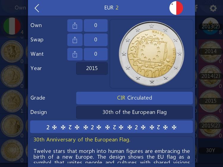 Euro Coin Collection HD