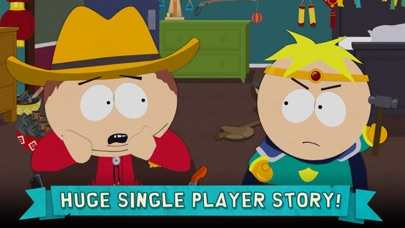 South Park: Phone Destroyer™ for windows pc