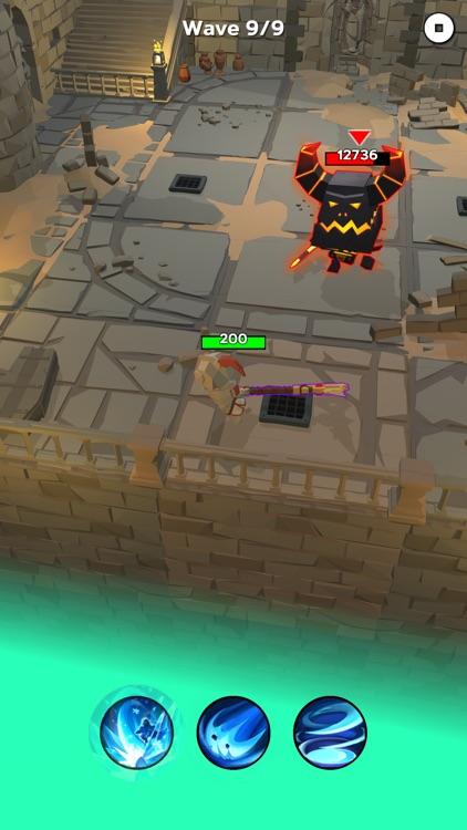 Epic Hero! screenshot-4