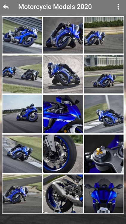 MOTORCYCLES.NEWS APP