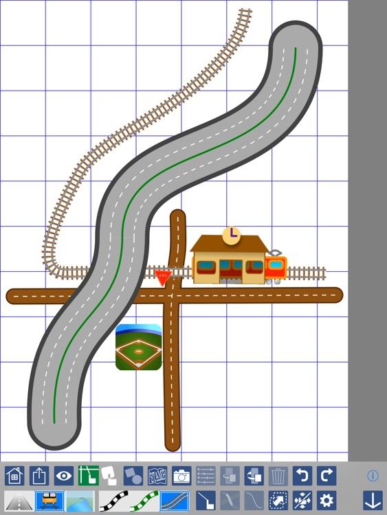 i Map Editor screenshot-6